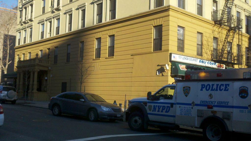 Madruga la NYPD a supuestos narcotraficantes