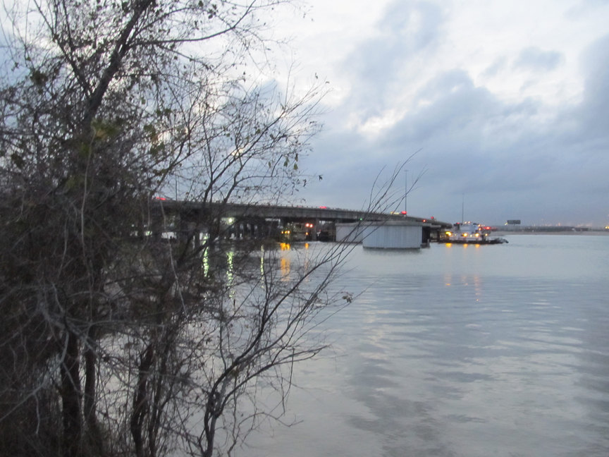 Demandan por contaminación en el Río San Jacinto