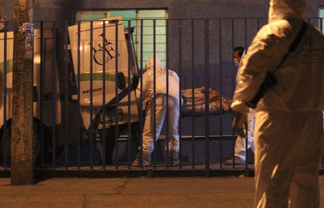 Arrestan a 3 menores vinculados a asesinato de estudiantes