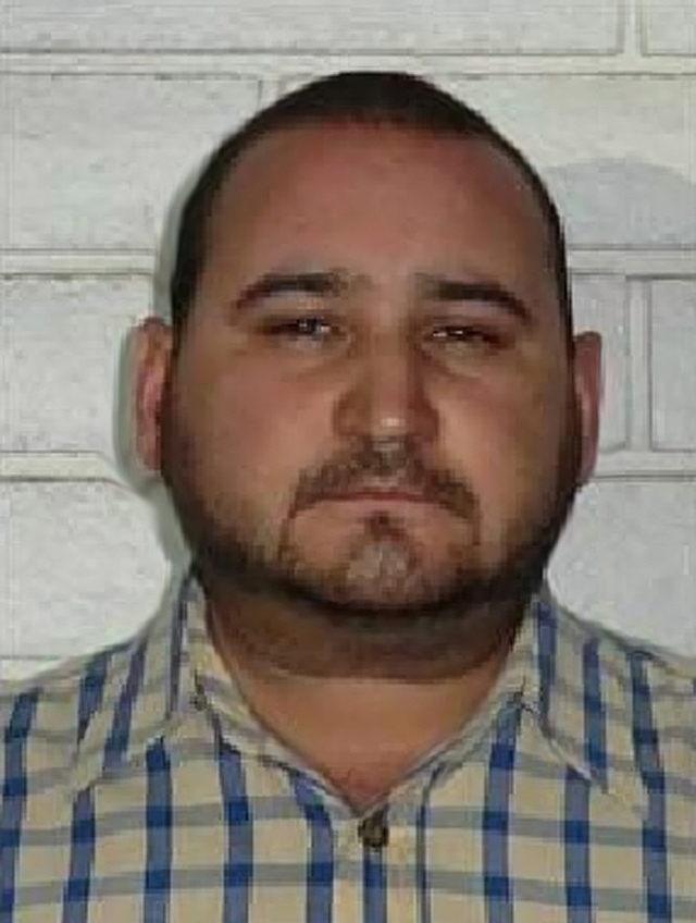 'El Lalo' está bajo arresto policiaco