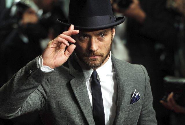 ¿Jude Law se integra al mundo de Marvel?