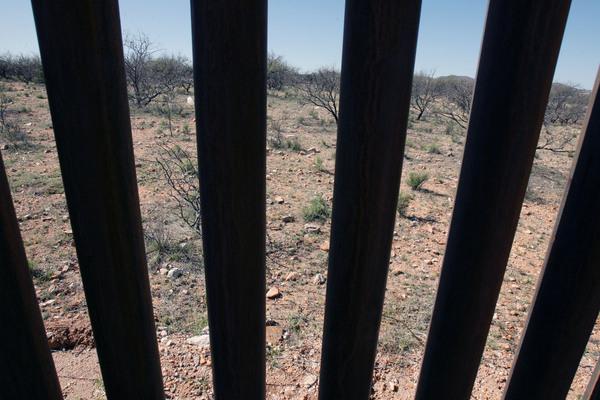 Patrulla Fronteriza tendrá subestación en Nuevo México