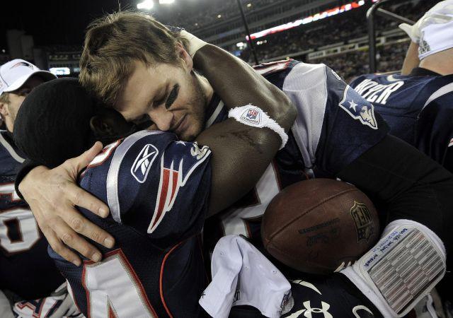 Los Patriots disputarán el Super Bowl