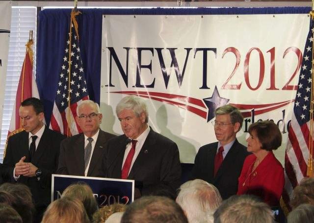 Primarias presidenciales: ahora le toca a Florida