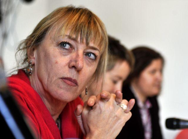 Nobel exige solución a crímenes contra mujeres en México