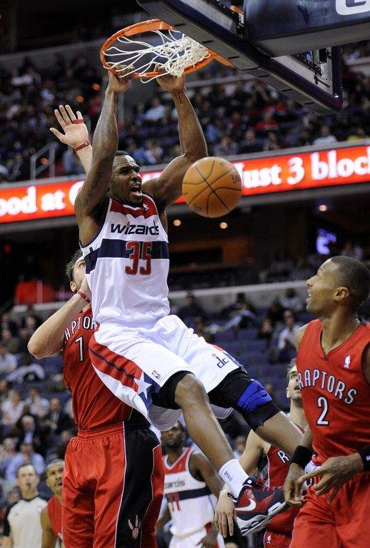 Los Wizards despiden a Saunders