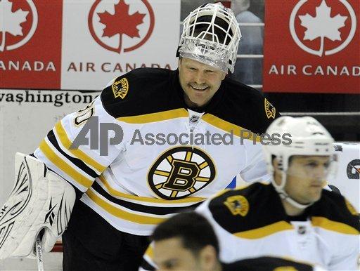 Goalie skips White House event for NHL champs