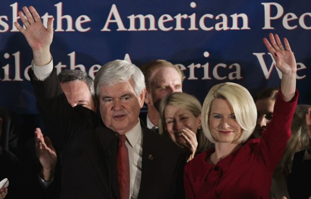 Another $5M donated to pro-Gingrich PAC