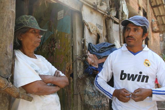 Guerrero, una bomba social
