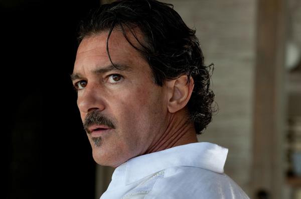 Antonio Banderas, un actor ecléctico