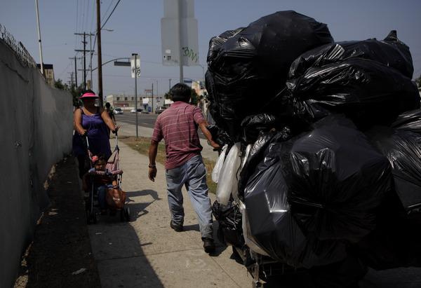 Pobreza golpea a hispanos