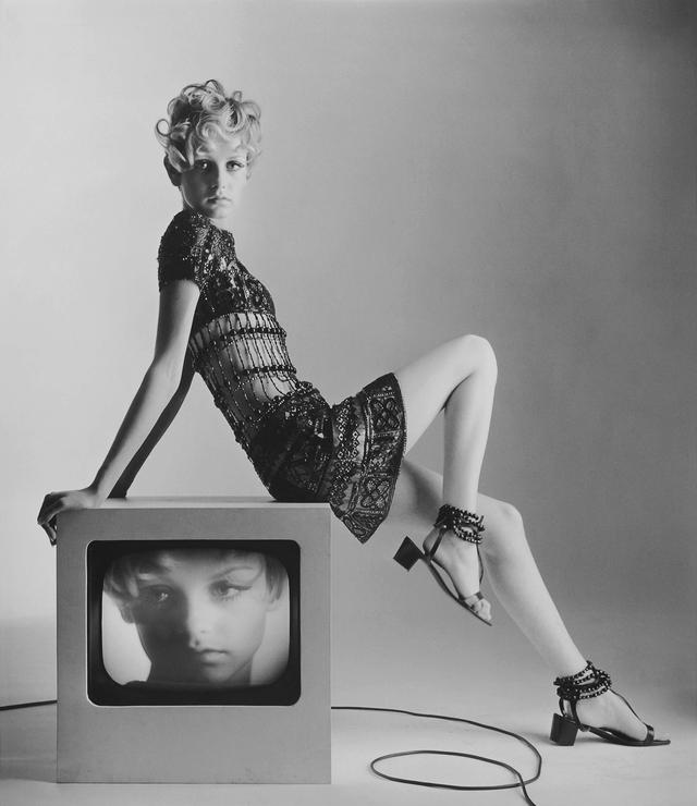 Abc de la Moda: Revive los años 60