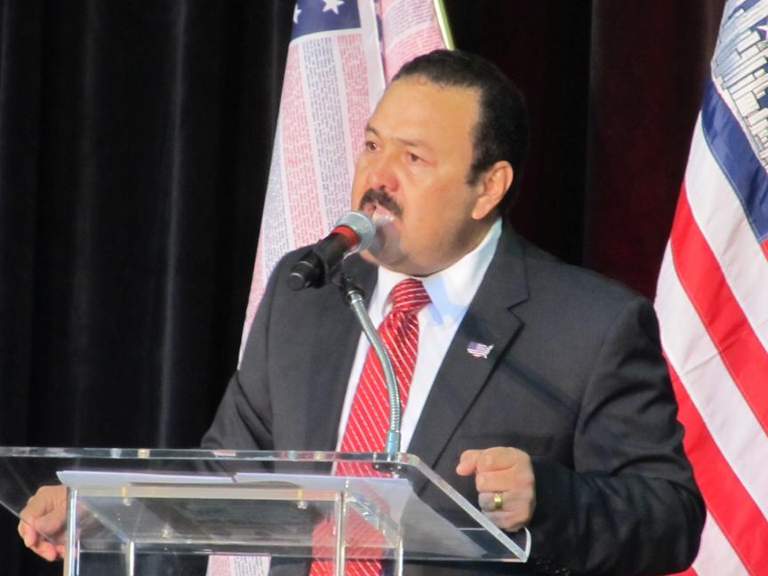 El Tea Party busca a los hispanos de Texas