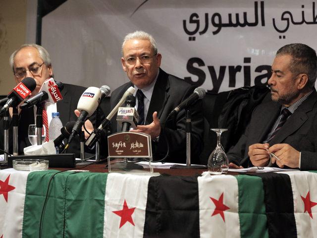 Marruecos presenta en la  ONU proyecto sobre Siria