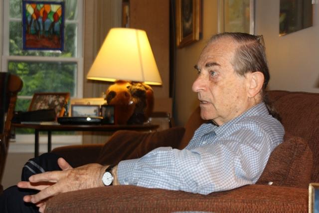 Jerry Dincin, de 81 años, padece de cáncer en los huesos y asegura que ya tiene planeado como acabar con su vida.