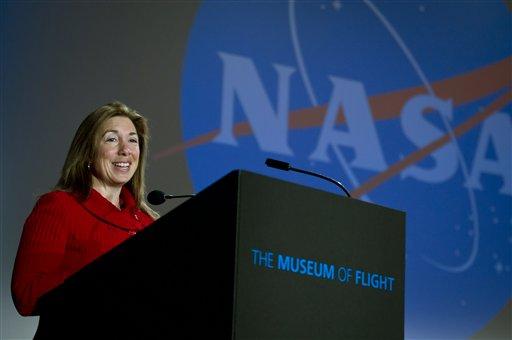 La NASA ya está en Facebook