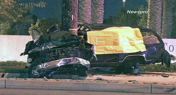 Tres hermanos y un menor mueren en accidente