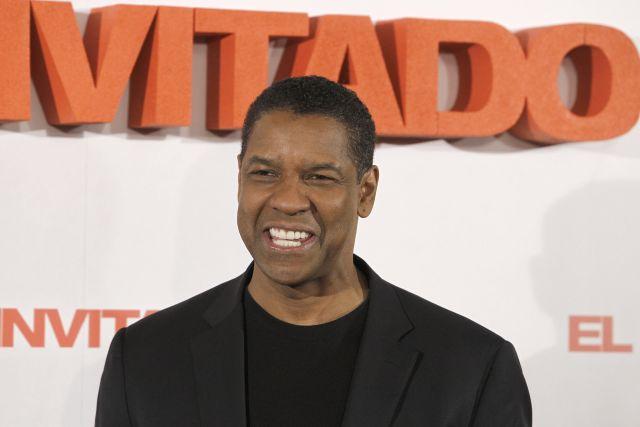 Denzel Washington no interpretará a Obama