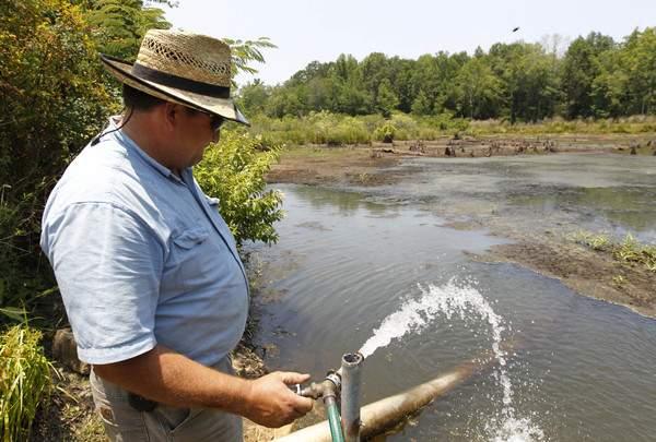 Angelinos pagarán más por el agua que consumen