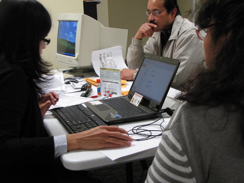 Salvadoreños a renovar el TPS