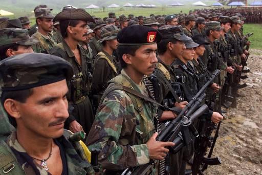 FARC aplazan liberación de 6 secuestrados