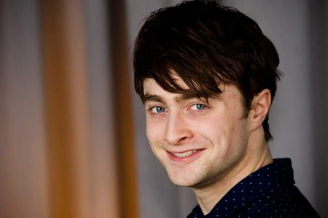 Daniel Radcliffe renovado