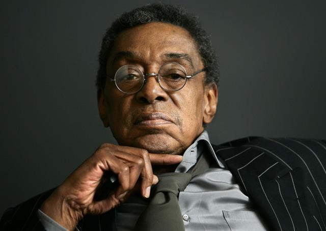 Don Cornelius, creador de 'Soul Train', apoyó a muchas bandas afromaericanas.