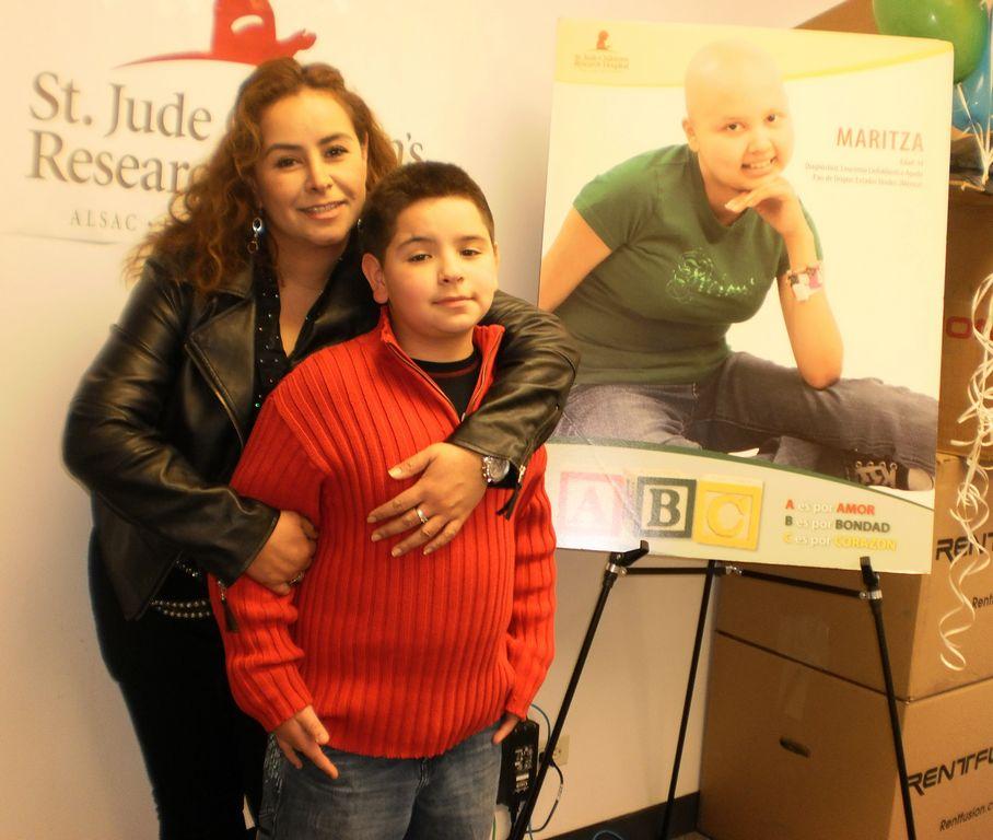 Radiomaratón recauda fondos para niños con cáncer del Hospital St. Jude