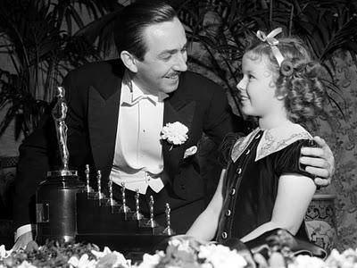 Walt Disney odiaba a Blanca Nieves
