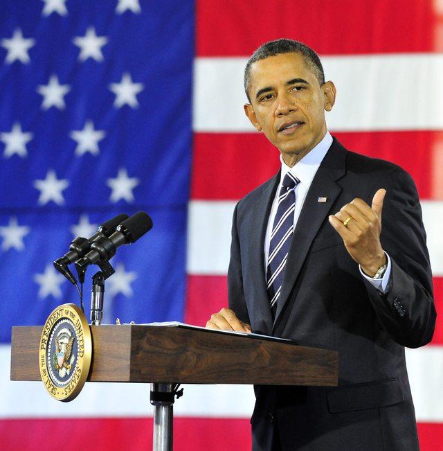 Obama presiona al Congreso por  casas