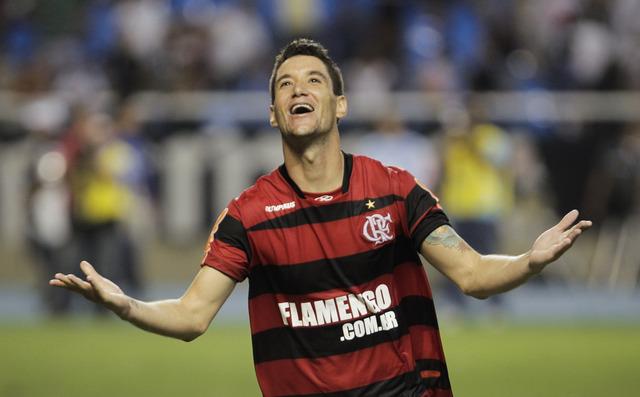Fluminense abre sin Thiago Neves