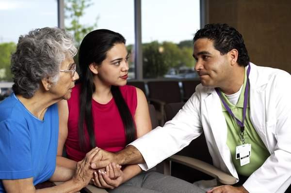 Existe una profunda brecha en cobertura médica
