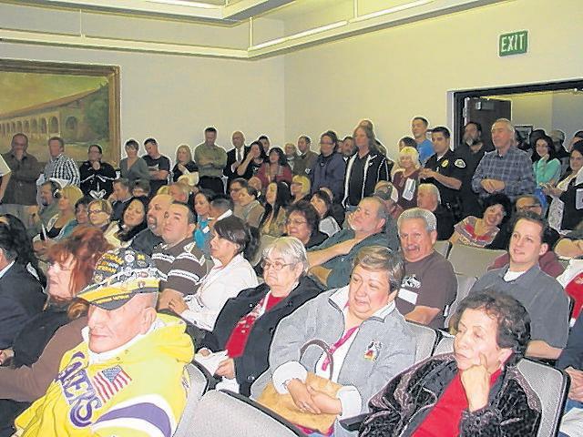 Piden renuncia de mayoría de Concejo