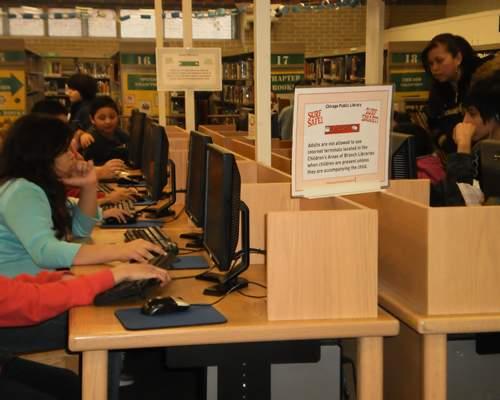 Las bibliotecas abrirán seis días de la semana y los lunes atenderán de 2 pm a 6 pm.