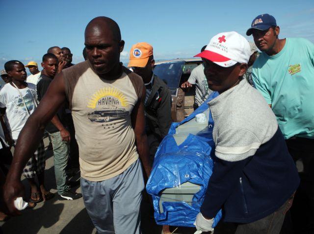 Hasta ahora han recuperado los cadáveres de 31 personas que murieron cuando la embarcación pretendía alcanzar Puerto Rico.