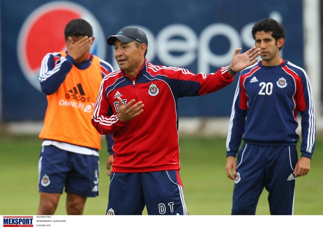 A Chivas les falta alegría