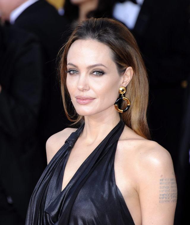 Se marchó a Berlín Angelina Jolie