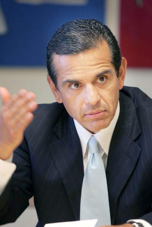 Editorial: La Opinión apoya a Antonio Villaraigosa para gobernador de California