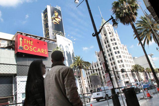 No quieren que cambie el nombre del teatro Kodak