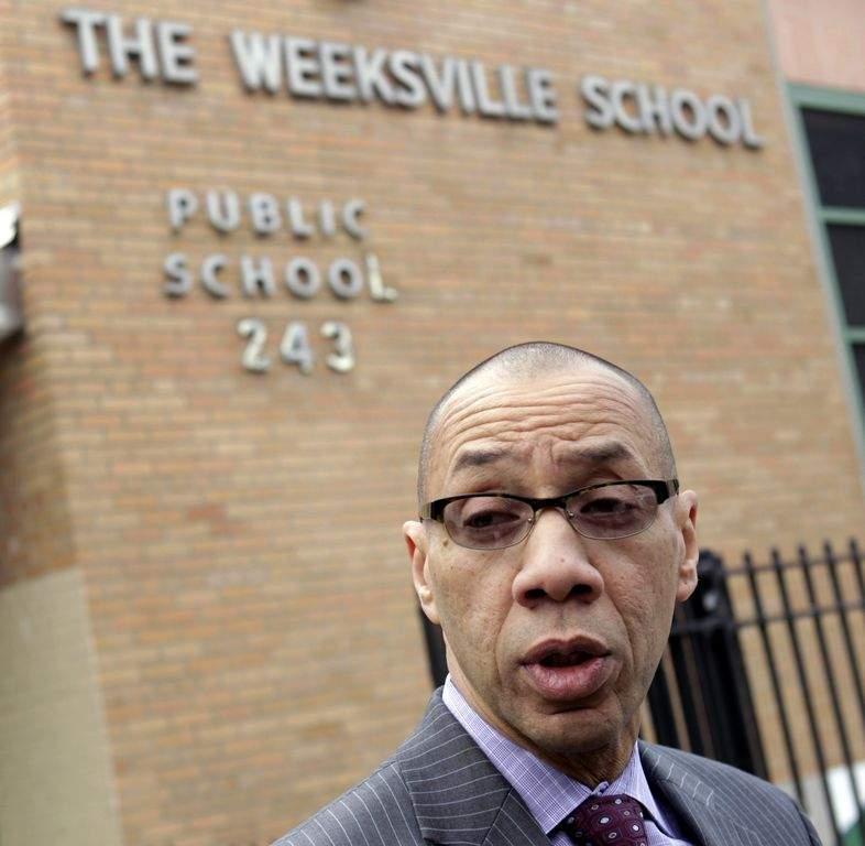 Pena de muerte a 23 escuelas de NY