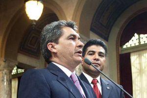 México cede extradición de Yarrington a EEUU