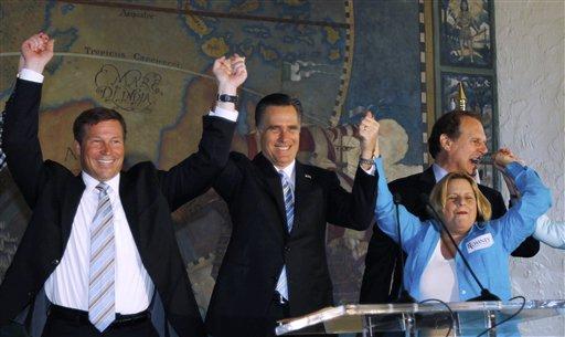 Congresistas hispanos apoyan a Connie Mack al Senado