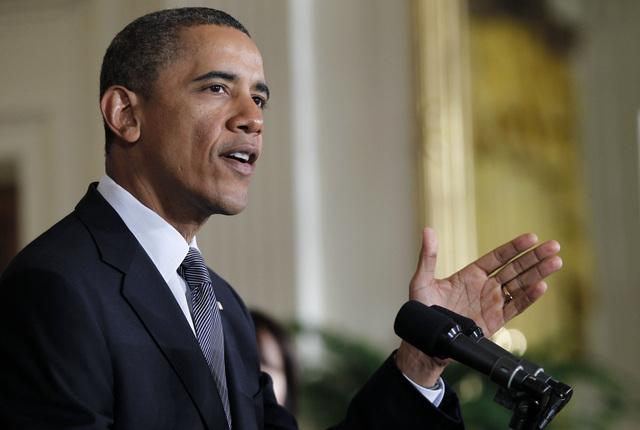 Obama inicia lucha por nuevo presupuesto