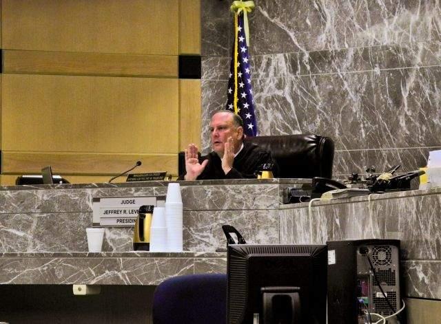 Juez rechaza repetir juicio a condenado a muerte