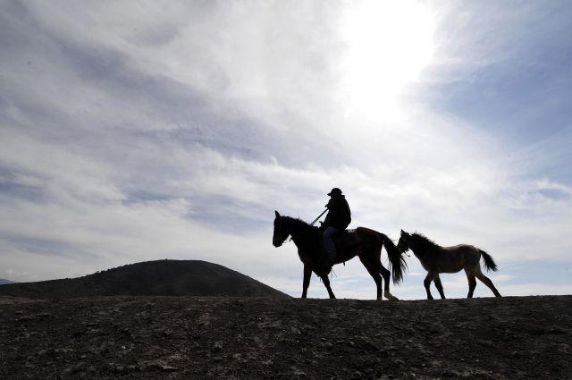 México continúa amenazado por la sequía