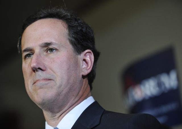 Santorum es profeta en Michigan, cuna de Romney