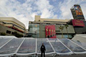 Kodak rompe con el teatro de los Oscar