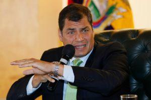 El Universo y Correa se niegan a conciliar