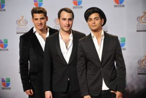 Reik y Haze graban espectacular video en Florida