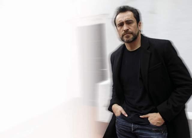 Demian Bichir: De Tlatelolco a Hollywood